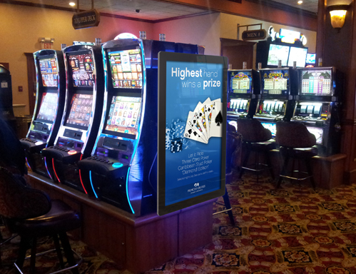 Online casino club 777
