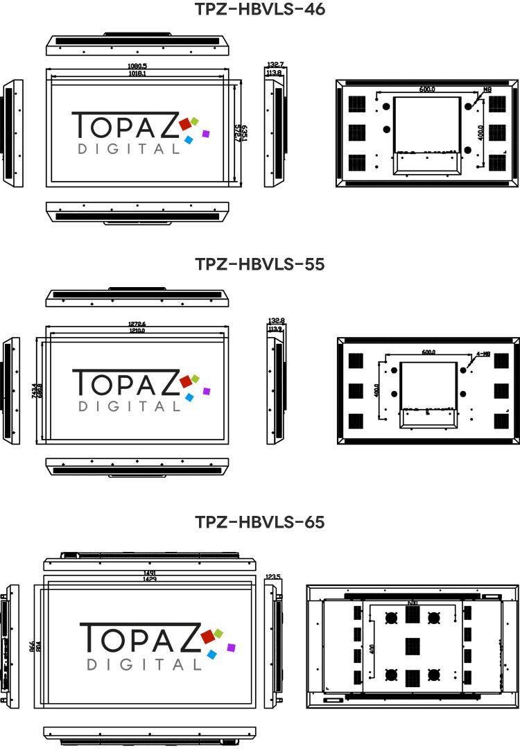 TPZ-HBVLS-CAD